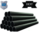 DN150 thickness 5.16mm OD 168.3mm seamless pipe limitation length large diameter with Carbon Steel Materials