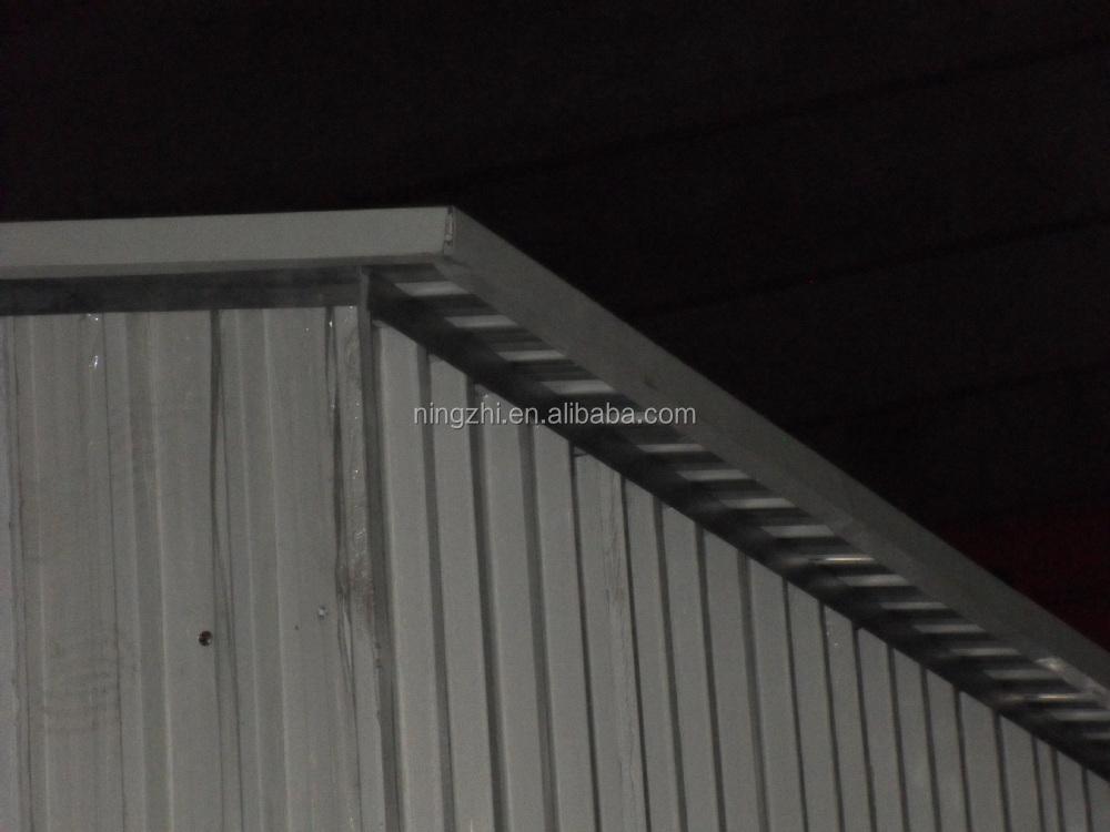 조립식 산업 창고/ 워크샵/ 금속 건물