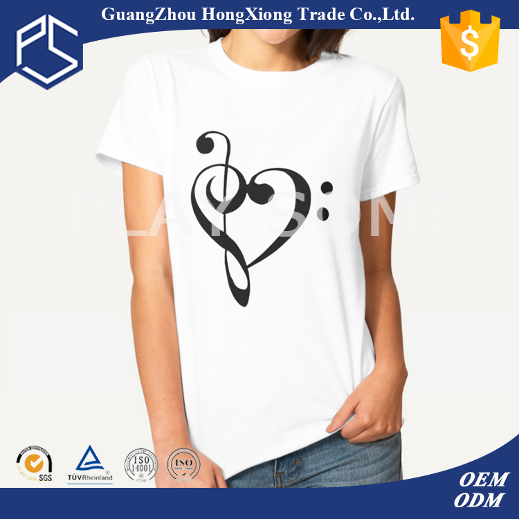 Promotion low price o-neck cotton free print t-shirts family