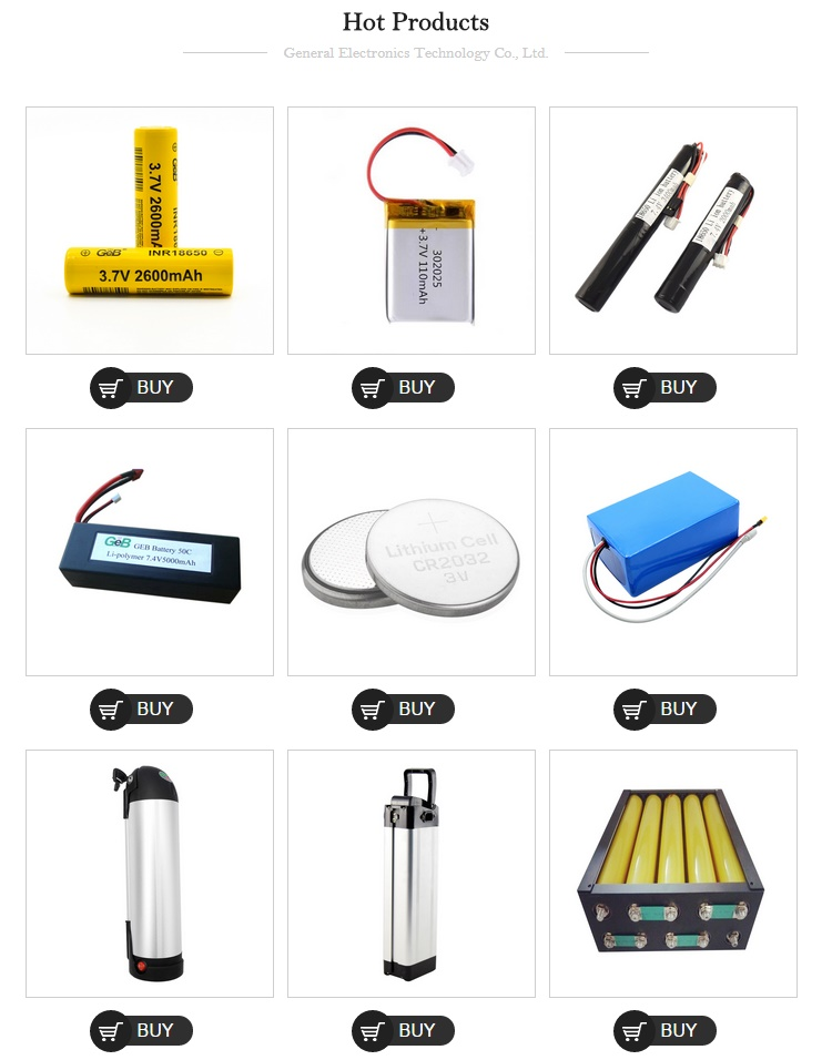 High capacity rechargeable IFR32650 3.2V 6000mah LiFePO4 lithium ion battery for electric scooter