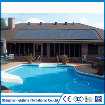 Best Quality Solar Panels To Heat Swimming Pool Epdm Swimming Pool Solar  Heating Collector - Buy Solar Panels To Heat Swimming Pool,Solar Panel For  ...
