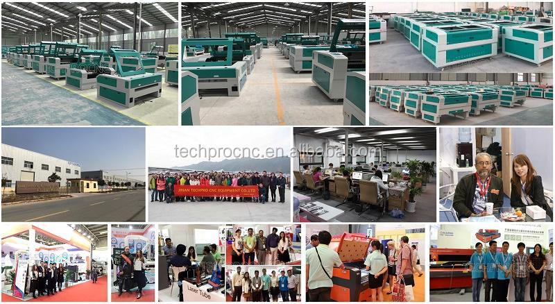 โรงงานอุปทานโลหะเครื่องตัดเลเซอร์ TPJ2513 280 วัตต์สำหรับการขาย