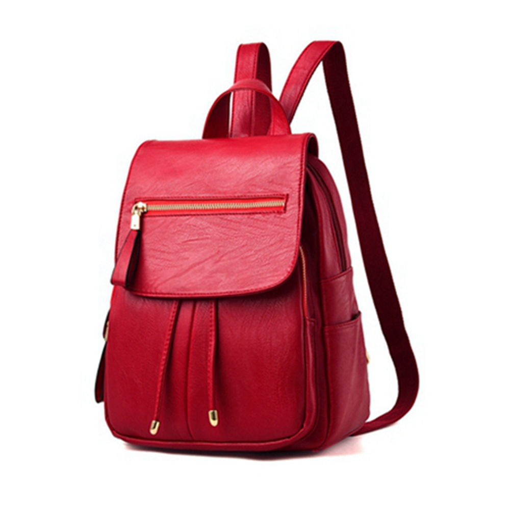 New Style Mini Backpack College Bags Girls 2018