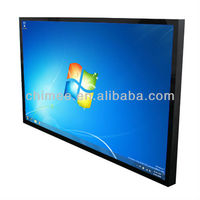 32inch wall mounted touch screen computer