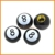 Popular Valve Cap For Bicycle on Wheel Tyre Tire Valve Protection Caps for Bicycle