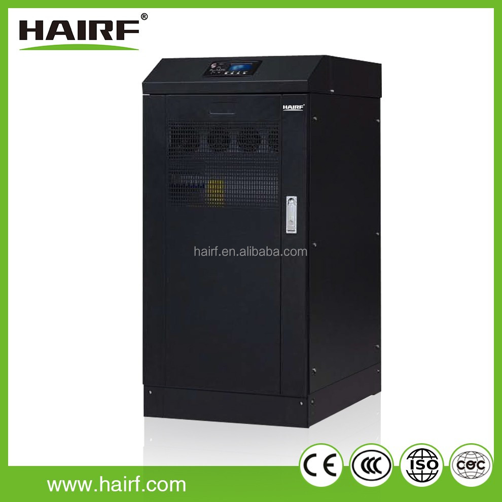 Floor standing High frequency 3phase computer online UPS 20KVA