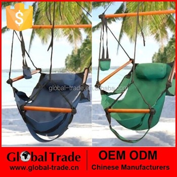 Hammock Hanging Chair.The Original AirChair Hanging Hammock Chair Air Chair .C0043