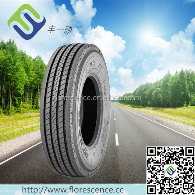Best brand China cargo truck tire radial ceat tire 435/50R19.5