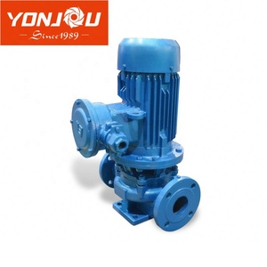YGRY Pipe centrifugal OIL pump/Vertical centrifugal pump/ explosion-proof motor