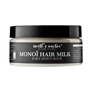 Earth's Nectar Monoi Hair Milk