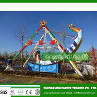 Best price amusement rides excellent amusement pirate ship for sale!