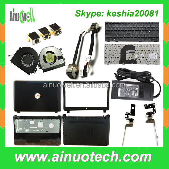 Supply all Kinds of Laptop Spare Parts Notebook Accessories Wholesale Price