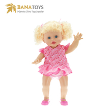 Child real baby reborn silicone dolls for children