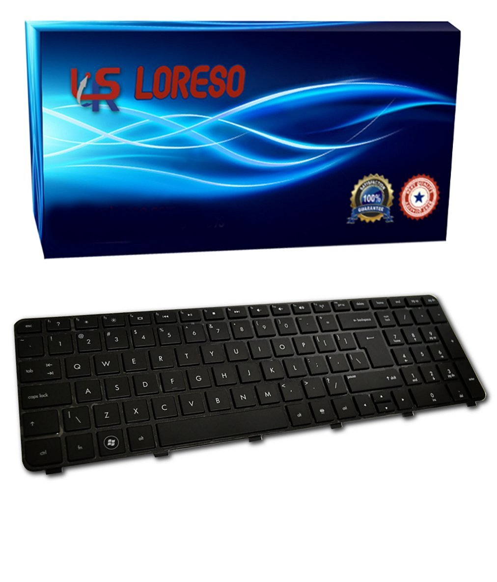 Get Quotations · Laptop Keyboard HP Pavilion dv7-6b55dx dv7-6b56nr dv7-6b57nr  dv7-6b63us