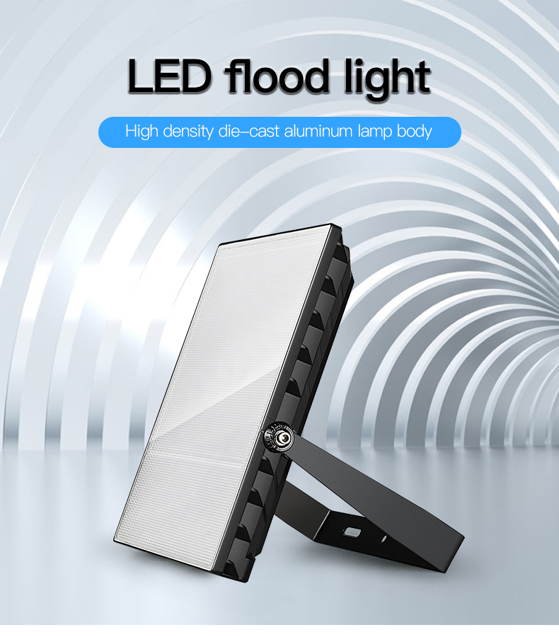 HIGH CLASS High lumens IP65 outdoor high bright hot sale outdoor 30w 50w 100w 150w led flood light
