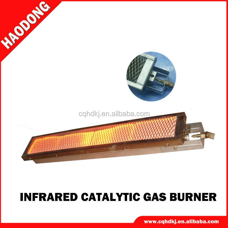 Infrarouge de gaz en c ramique radiant ir barbecue br leur - Barbecue infrarouge gaz ...