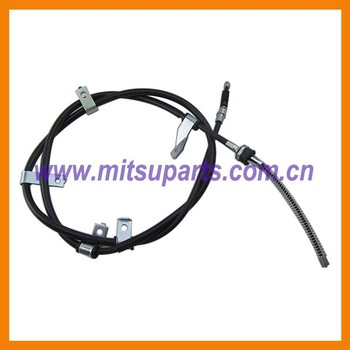 Rear Left Parking ke Cable For Mitsubishi L200 Ka4t Ka5t Ka9t ...