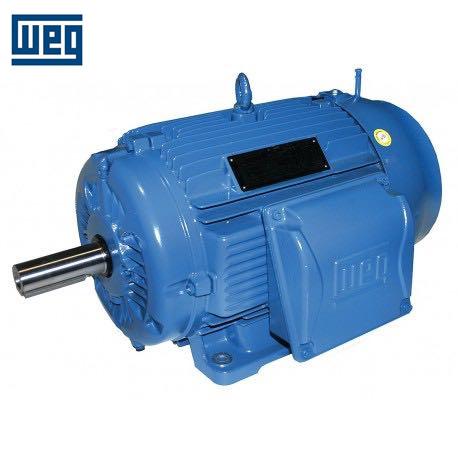 Motor Electrico High Efficiency Ie1 Ie2 Ie3 Weg Sie Abb Motors - Buy on