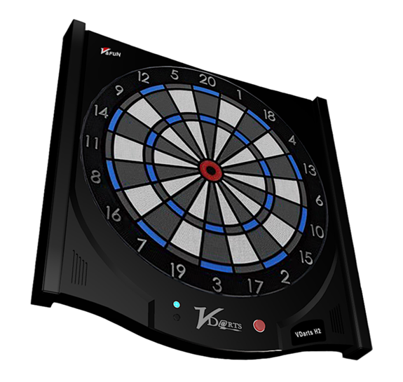 Wholesales Professional Smart Digital Dart Board,Vdarts H2