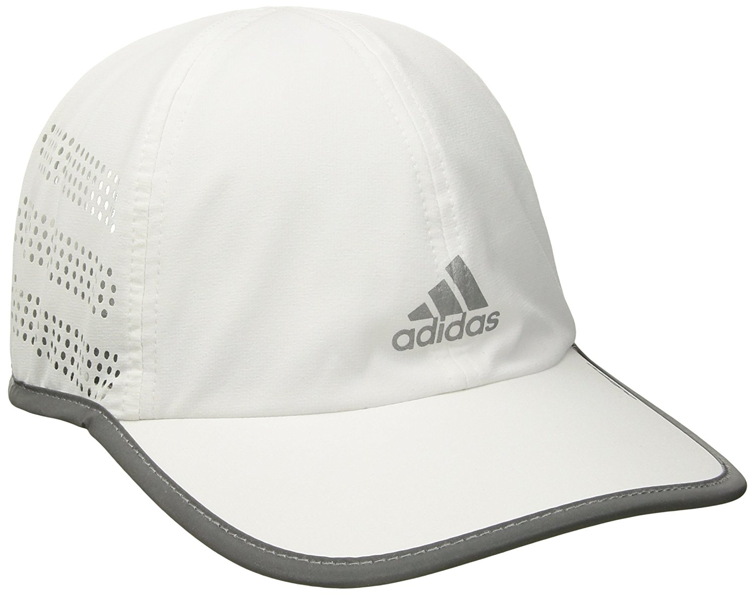 a1698f20169 Get Quotations · adidas Men s Adizero Cap