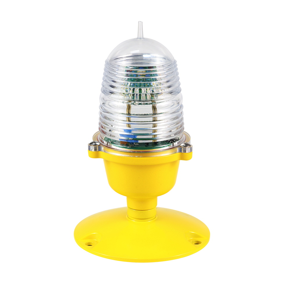 Elevated Helipad Taxiway Boundary Light /Taxiway edge light / helipad lighting