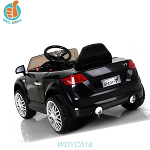 WDYC518 2017 New Toy So Cool Children Big Electric Baby Ride on Car with Low Prices for Samsung Note 4 Fast Car Charger