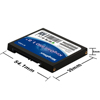 shenzhen kingdian ssd external 8gb solid state disc 1.8 sata hard drive