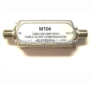 indoor amplifier M104