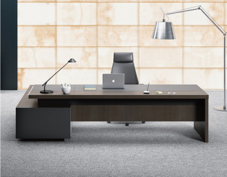 Modern Design Boss Office Desk Factory Design Office Table Executive Office Desk