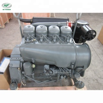 f4l913 deutz 912 913 air cooled four cylinder diesel engine 4 cylinder rc engine