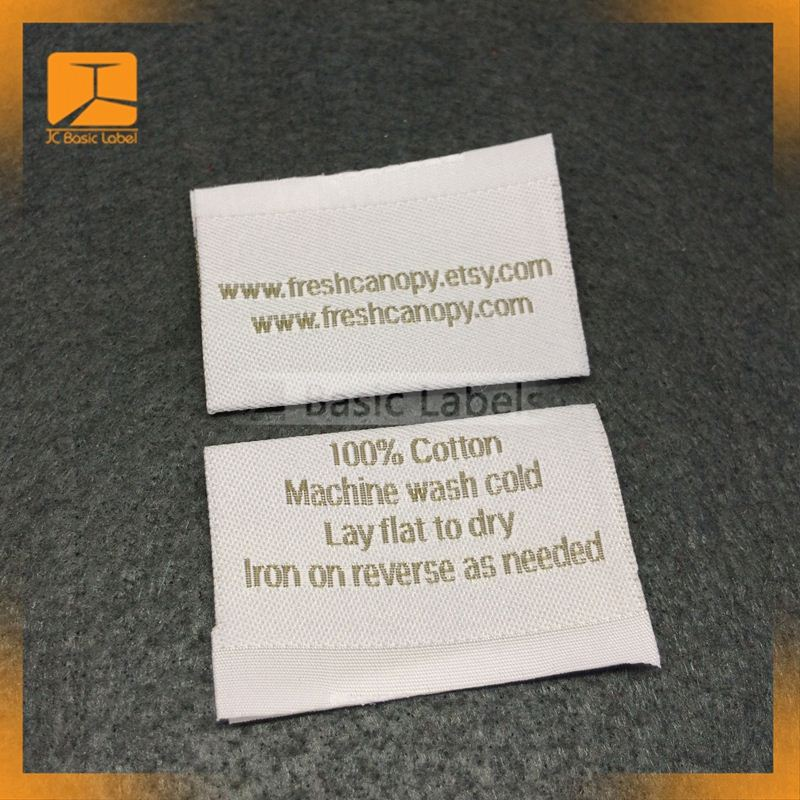 tag label printing service