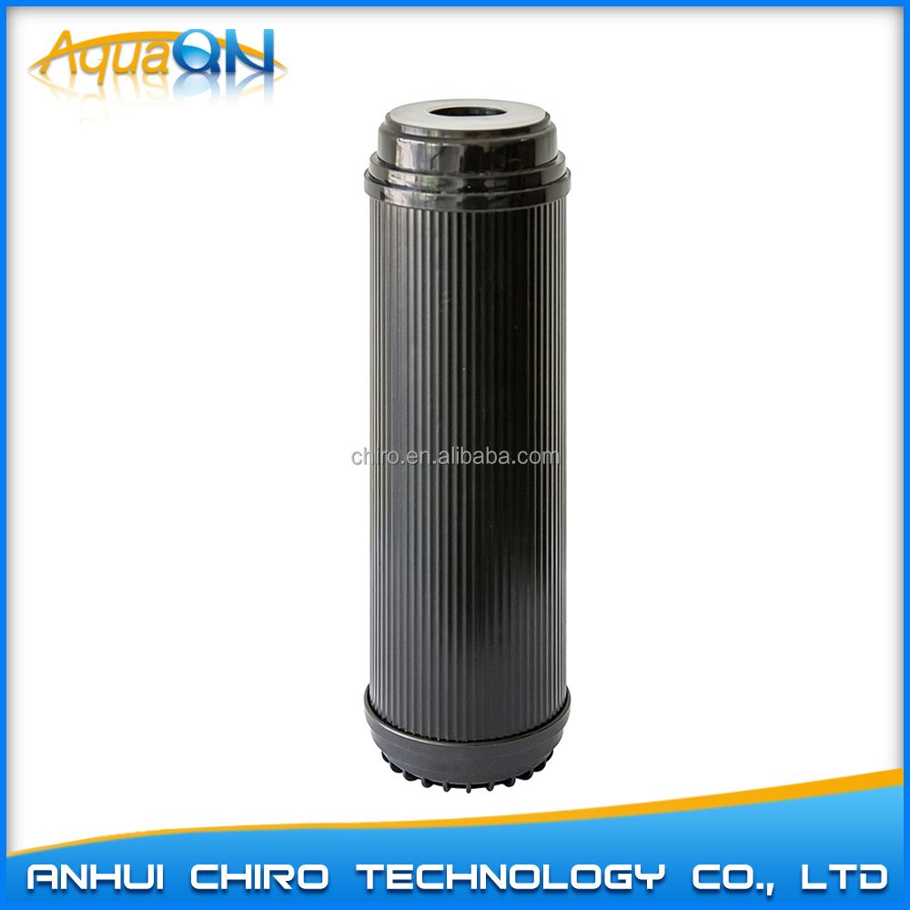 Granular Activated Carbon(gac)water Filter Cartridge(black Cap ...