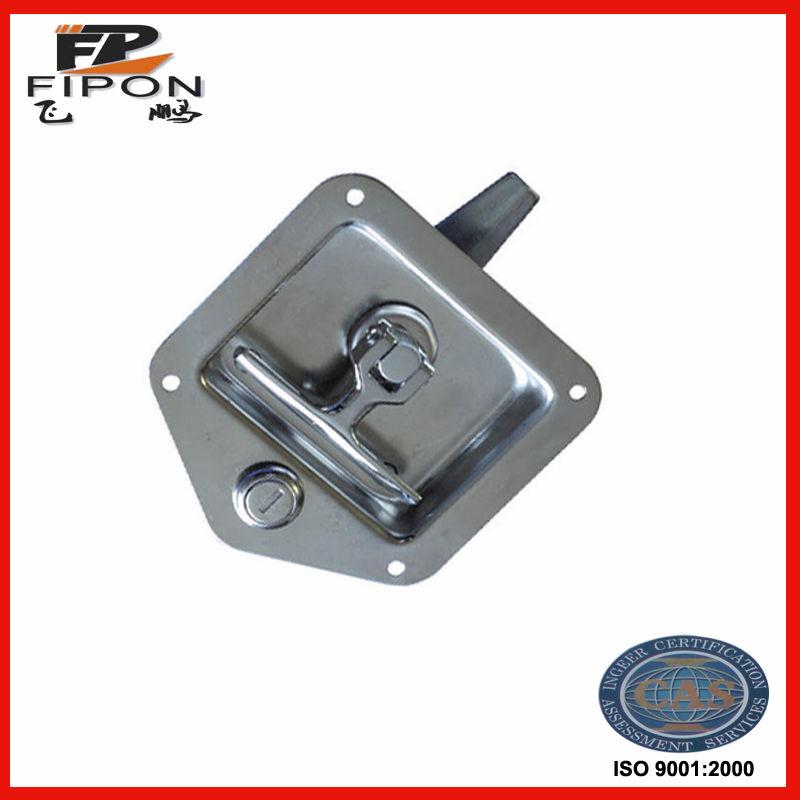Stainless Steel Folding T Handle Lock