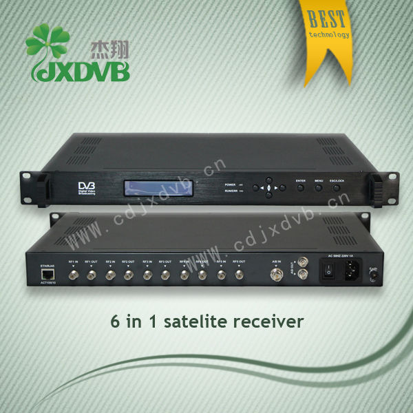 Dongle Satellite Sharing Receiver