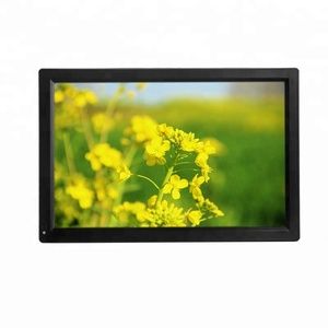 Amazing Leadstar TV 14 Inch Digital And Analog TV Receiver DVBT2 16:9 Car TV With Battery