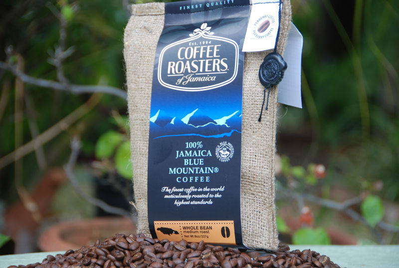 Image result for Jamaican Blue Mountain coffee