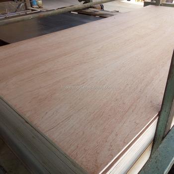 Merveilleux B2 Grade Laminated Plywood 3mm Furniture Backing Board