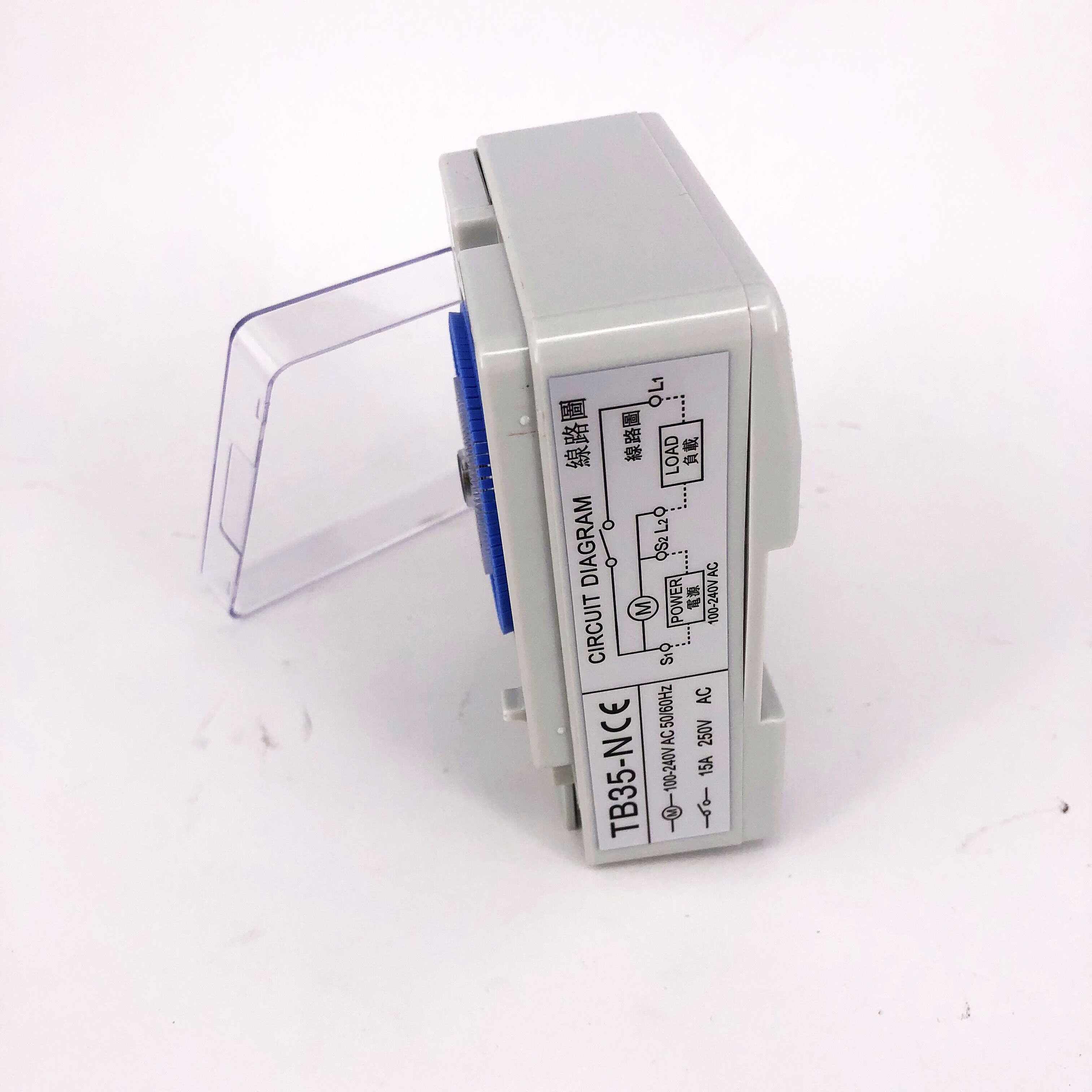 Tb388 Automatic Off Light Switch Timer Bell Buy Time Circuit Diagram Timertimertimer Product On