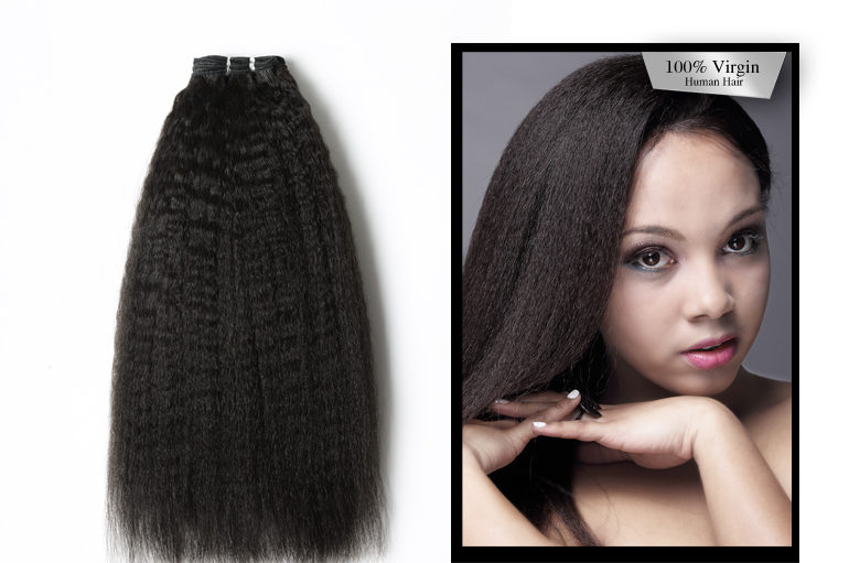 Wholesale natural color 16 inches kinky straight remy hair wholesale natural color 16 inches kinky straight remy hair extension virgin human hair weave bundles pmusecretfo Image collections