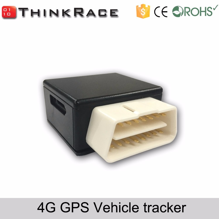 Advanced gps tracker with gps tracking systems and OEM service Thinkrace google map car gps <strong>device</strong>