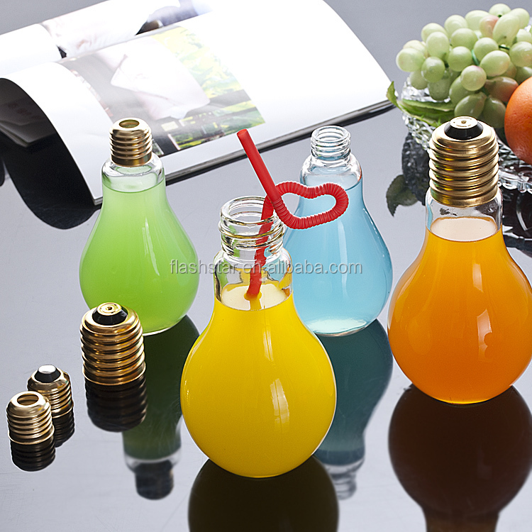The Light Bulb Shaped Cup Buy The Light Bulb Shaped Cup