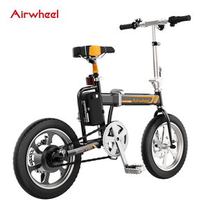2018 Airwheel Cheap Foldable Electric Bicycle China/Electric Bike China/Ebike China