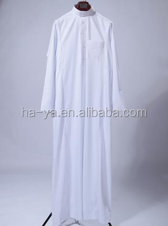 Men's Thobe And Thawb/arabic Thobe/jubba/robe/hijab Jibab