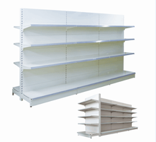 Small Grocery Store Layout Retail Shelf Supermarket Shelf
