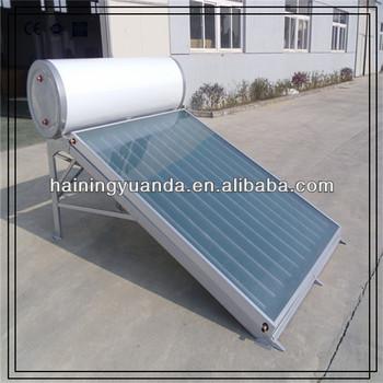 Warmwasser Solaranlage Heizung Buy Solarwarmwasserbereiter