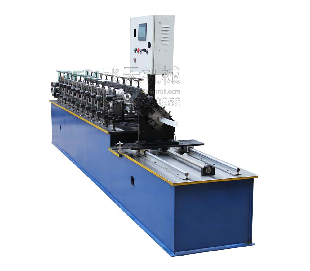 RFM- China manufacturer cable tray roll forming machine prices
