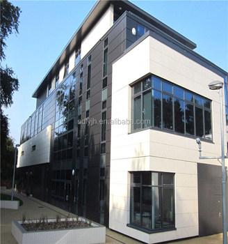 Acp Acm Aluminum Composite Panel 4x8 Aluminum Sheet For Wall Cladding In Dubai Buy