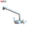 ABS White Plastic Kitchen Sink Water Faucets