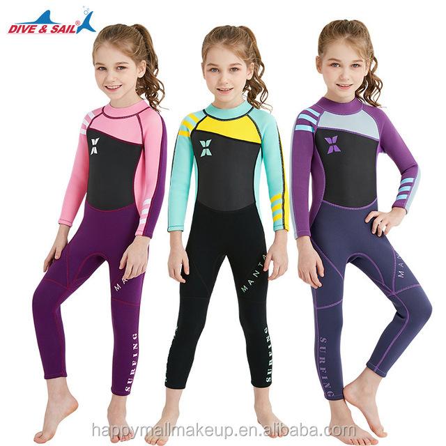 01b01da7bb Children Surfing Suits