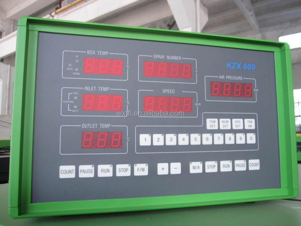 Eps 615 Diesel Injector Pump Test Bench